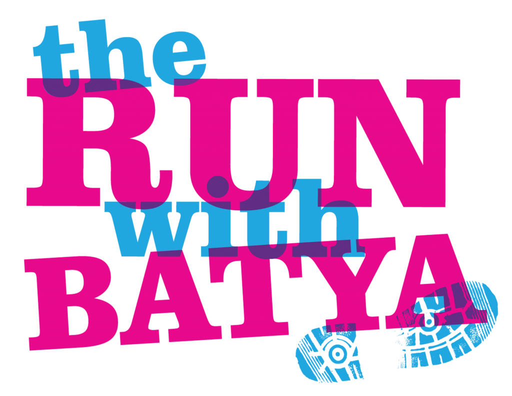 Run With Batya
